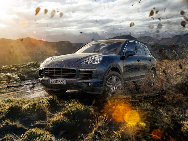 location porsche cayenne s aeroport